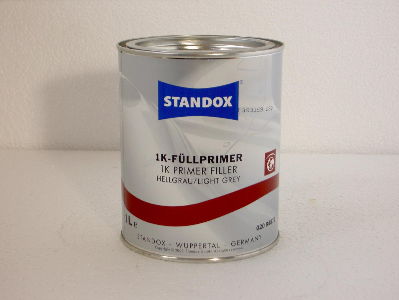 Standox lakk