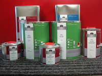 E-Coatings Eigen Label