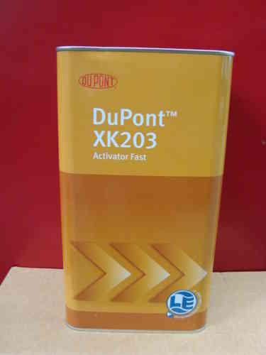 DuPont Harder XK203 - 5 ltr