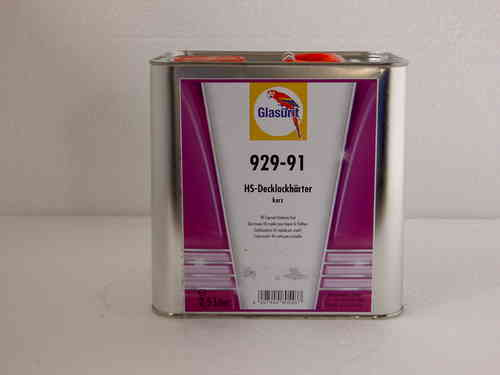 Glasurit HS Hardener 929-91 2,5