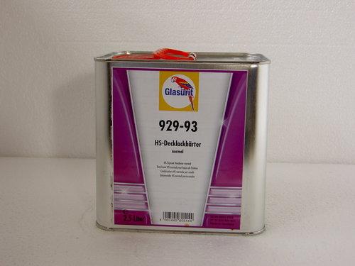Glasurit HS Hardener 929-93 2,5