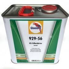 Glasurit Filler Hardener 929-56 - 2,5 ltr