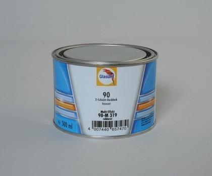 Glasurit 98-M 319 - 0,5 ltr