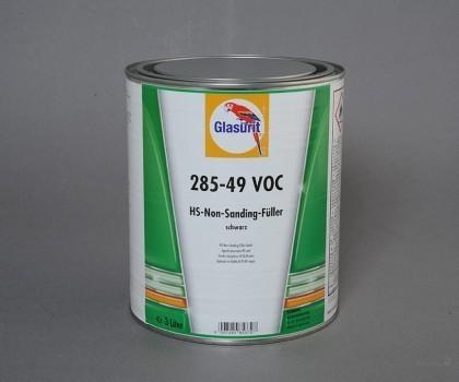 Glasurit HS Filler black 285-49 - 3 ltr